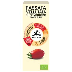 有机西红柿-passata-vellutata