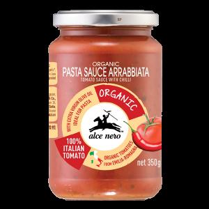 la pasta-salsa-peperoncino