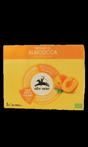 apricot-น้ำหวาน